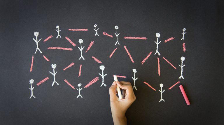 People Network - Kanzu Code