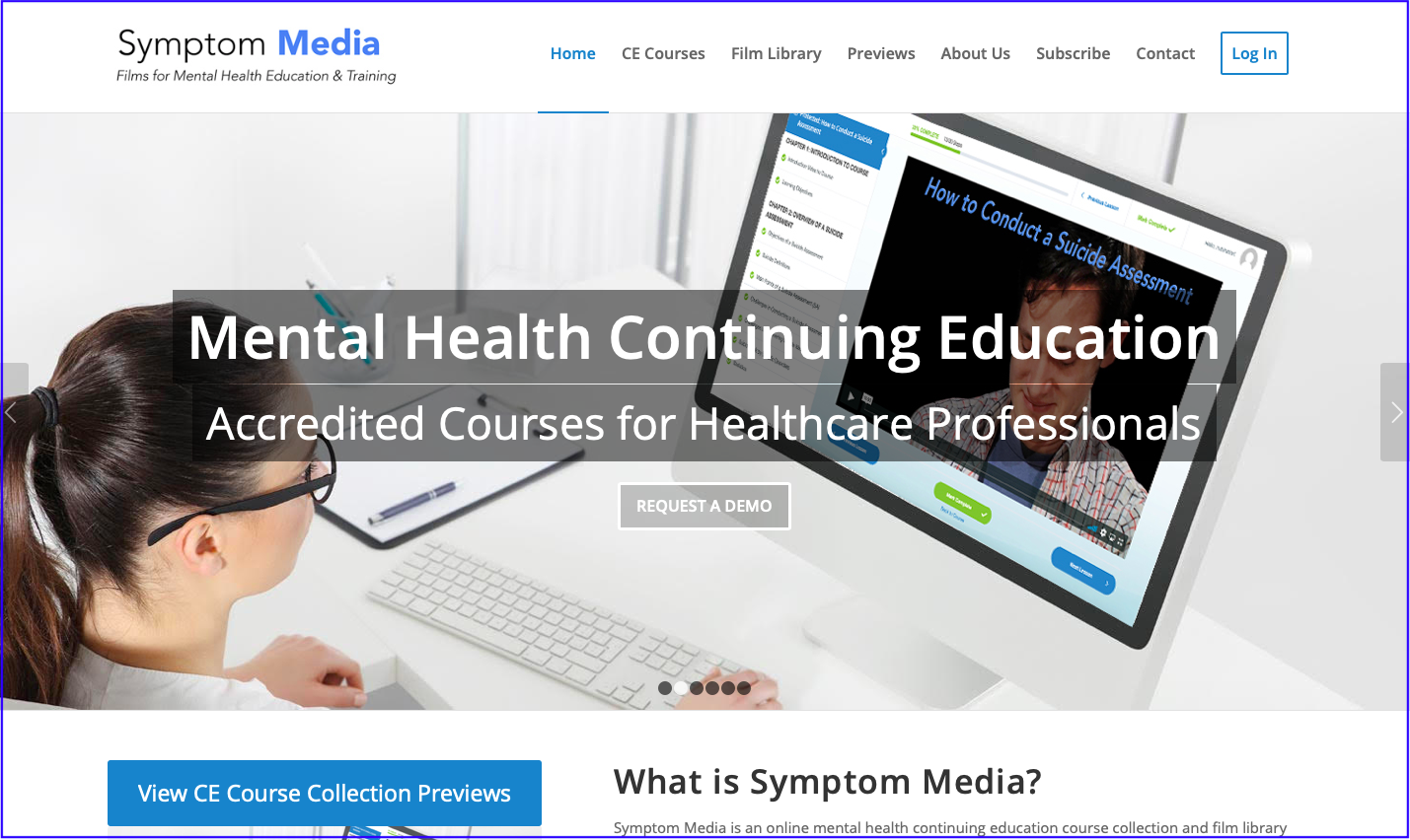 Kanzu Code supported SYMPTOM MEDIA on LearnDash and Wishlist Member functionality to improve the learning process.