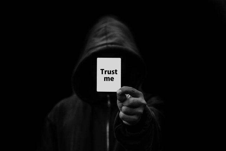 Trust Me - Kanzu Banking