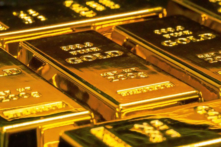 Gold -Kanzu Code