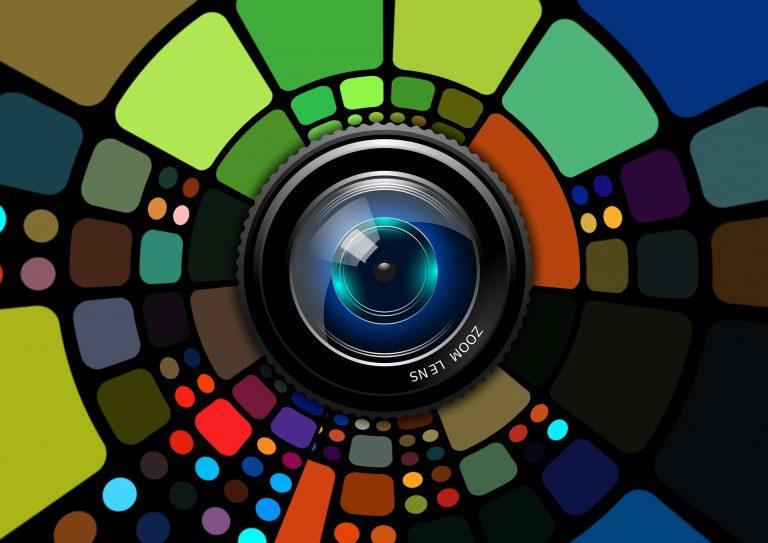 Camera Lens -Kanzu Code