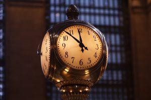 Time, wealth - Kanzu Code